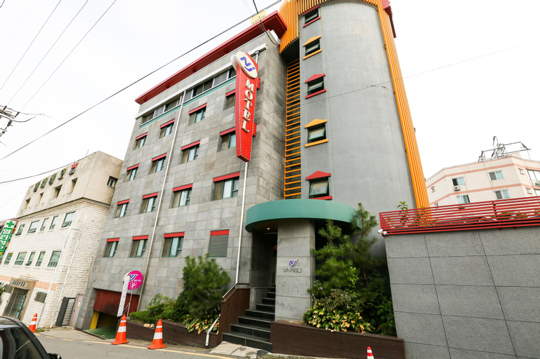NJ Hotel, Pyeongtaek