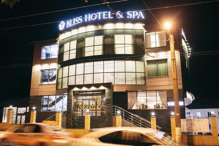 Bliss Hotel & SPA, Kirov gorsovet