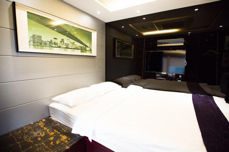 O Hotel, Kowloon City
