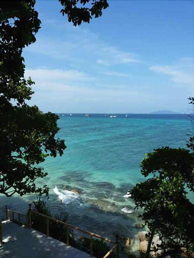 Cozy Cove Resort, Muang Satun