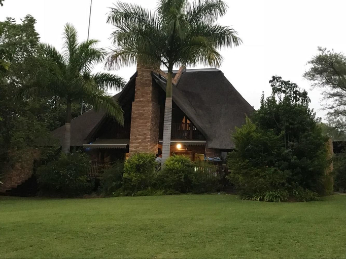 Legend Safaris - Kruger Park Lodge, Ehlanzeni