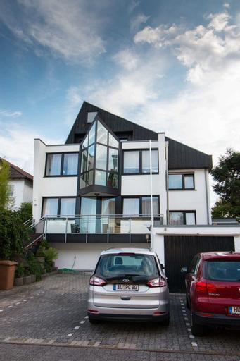Hotel Brunnenhof, Main-Kinzig-Kreis
