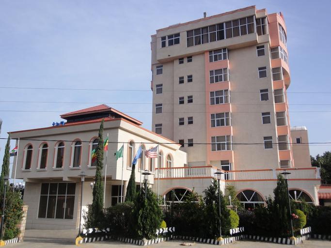 Tokuma Hotel, Misraq Shewa