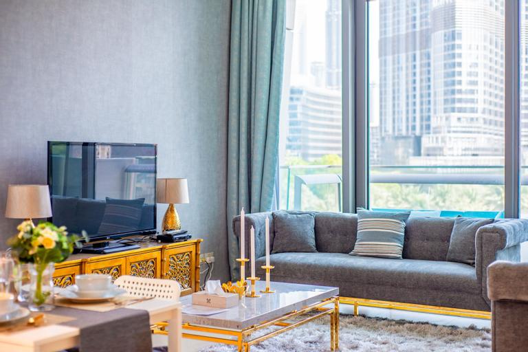 Bravoway Burj Vista 1 in Downtown Dubai,