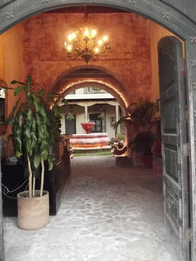 Hotel La Casona de Antigua, Antigua Guatemala