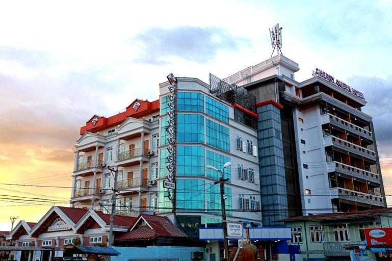Cherry Queen Hotel, Taunggye