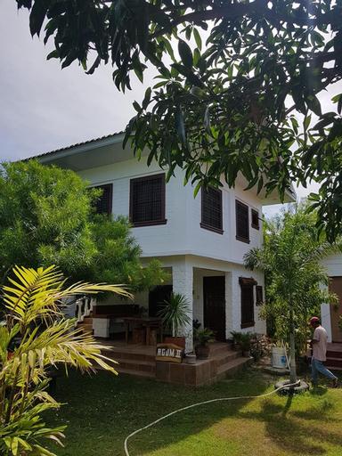 Wonderfarm Villa, Calatagan