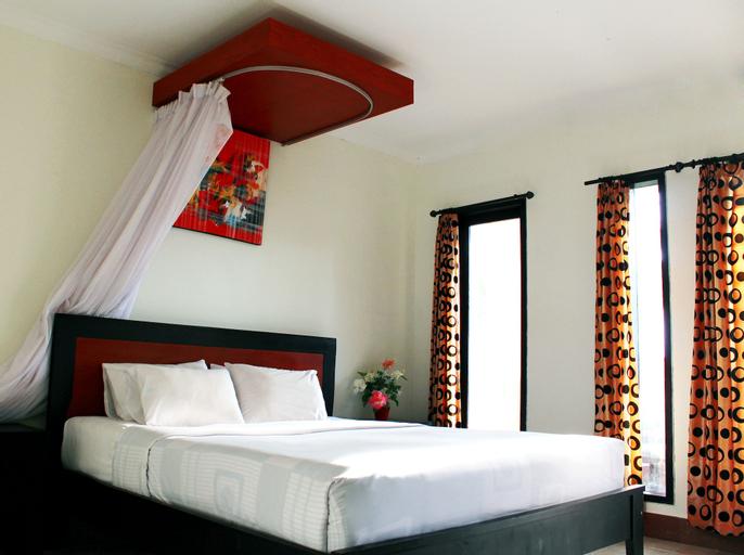 Aman Gati Hotel Lakey, Dompu