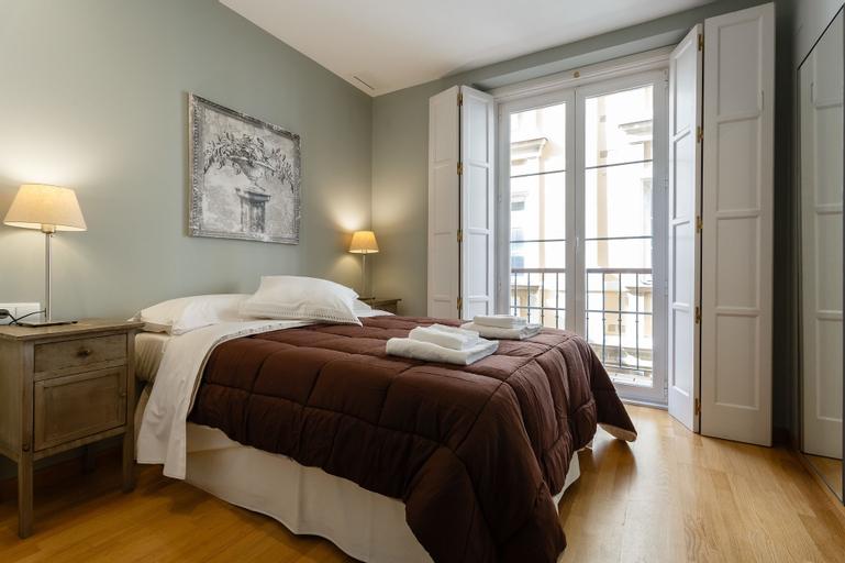 Apartamento Alma Soñadora, Cádiz