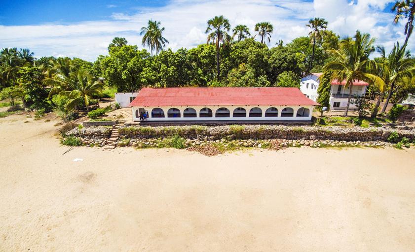 Namiyasi Lake Cottage, TA Mponda
