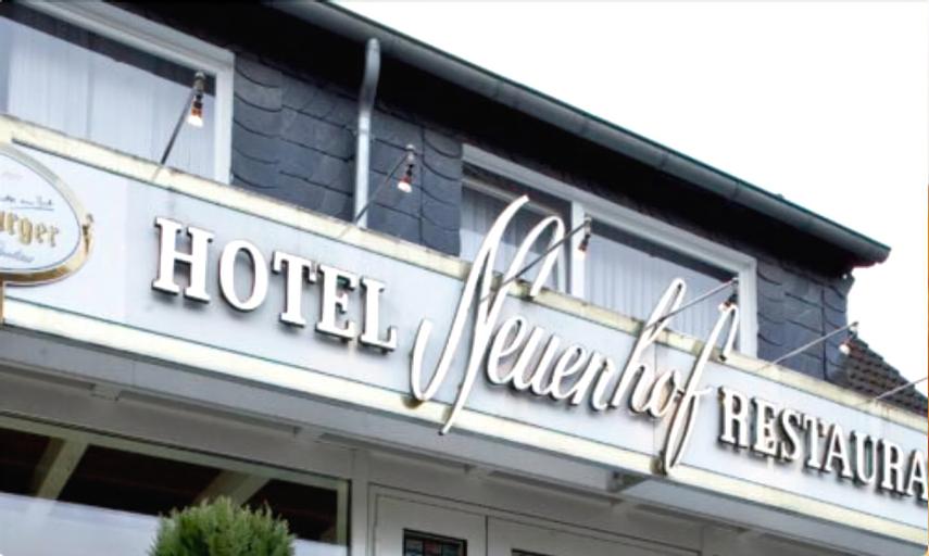 Hotel Neuenhof, Wuppertal