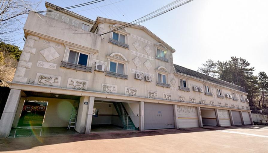 Ssan Motel Gosung, Goseong
