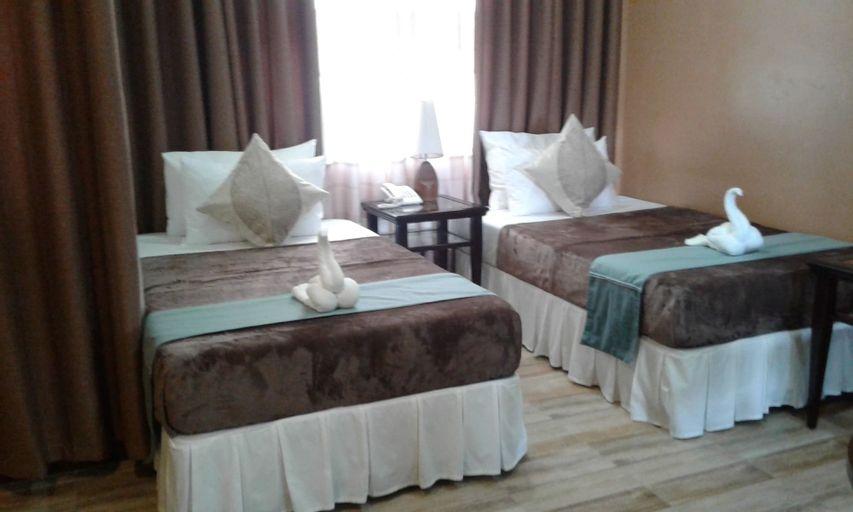 Charo's Dormitel, Dumaguete City