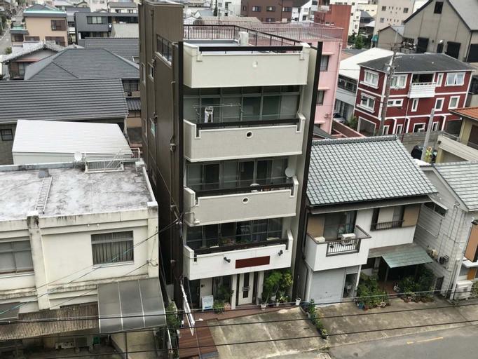 Guesthouse Noboricho - Hostel, Tokushima