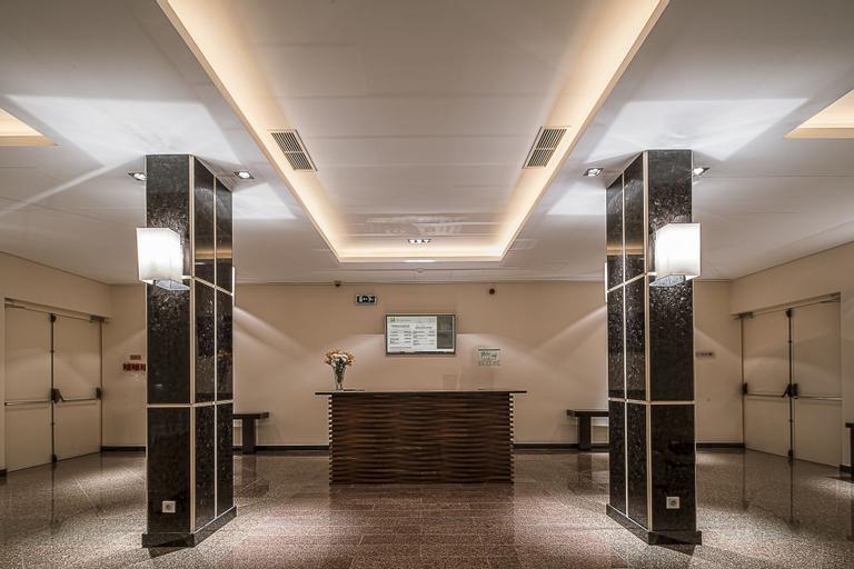 iu Hotel Benguela, Benguela