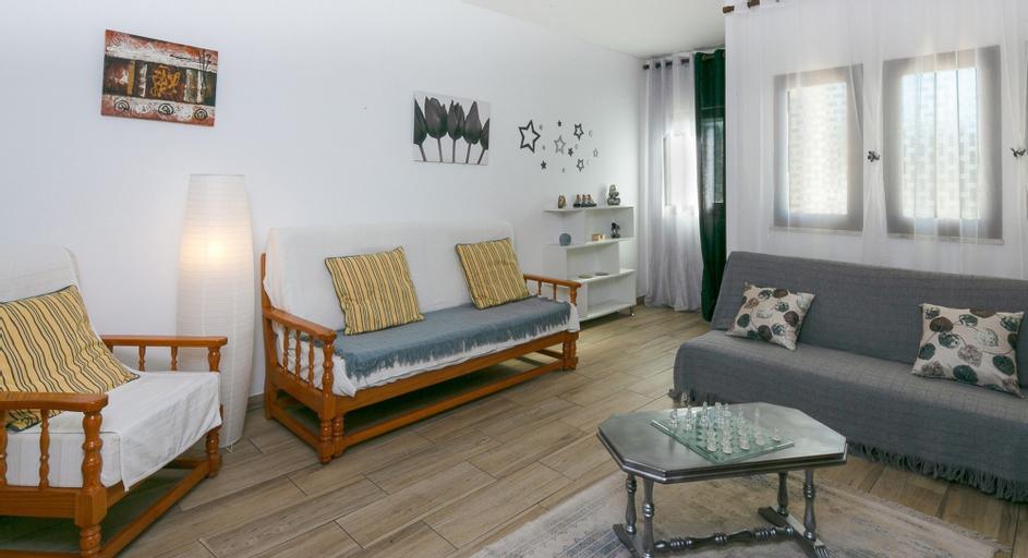 C13 - Belavista 3 Bed Apartment by Dreamalgarve, Lagos