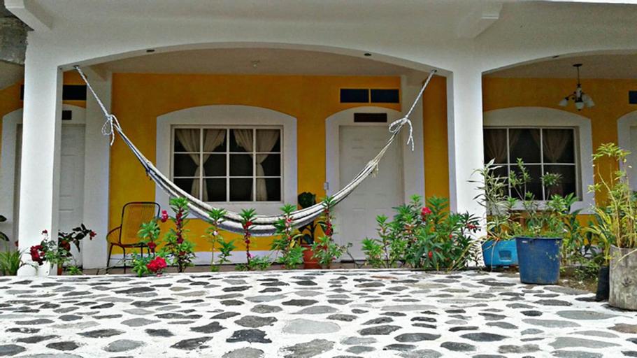 Hotel Eden, San Felipe