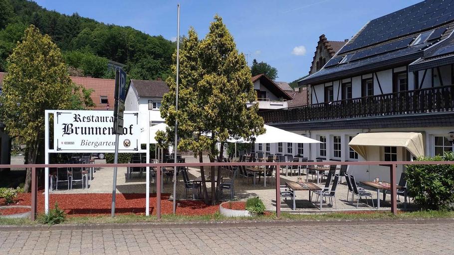 Hotel Restaurant Steakhaus Brunnenhof, Südwestpfalz