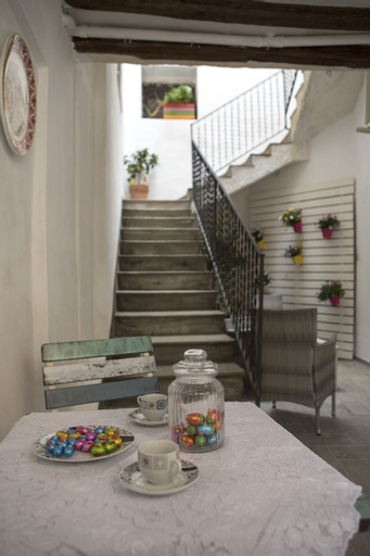Barone Apartments, Agrigento
