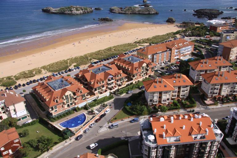 Apartamentos Marítimo Ris, Cantabria
