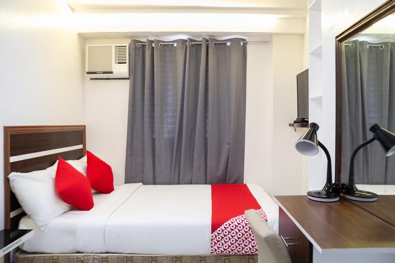 OYO 165 Circle-B Apartelle & Suites, Davao City
