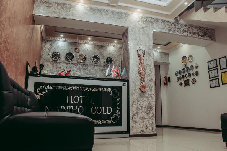Hotel Navnihol Gold, Tashkent City