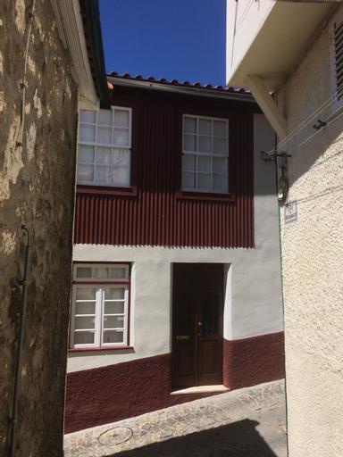 Casas Do Castelo De Lamego, Lamego