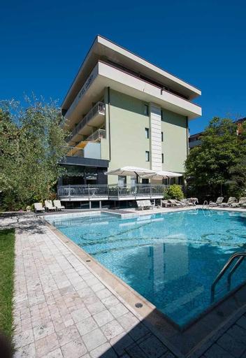 Hotel Gabry, Trento
