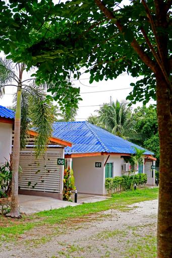 The Hill Resort, Muang Songkhla