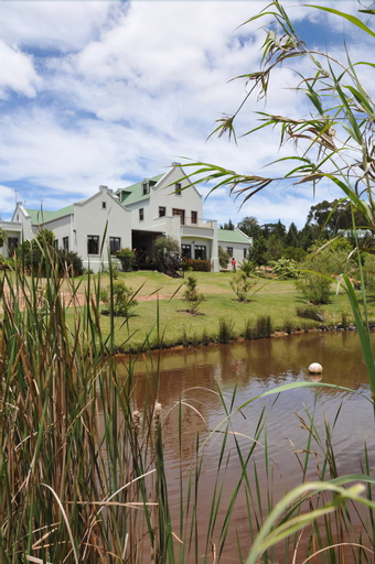 Peace Valley Guesthouse, Overberg