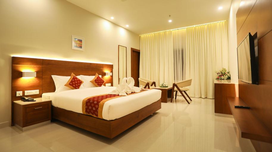 HOTEL KABANI PALACE, Ernakulam