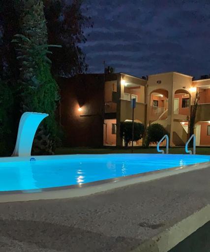 HotelCo Inn, Mexicali