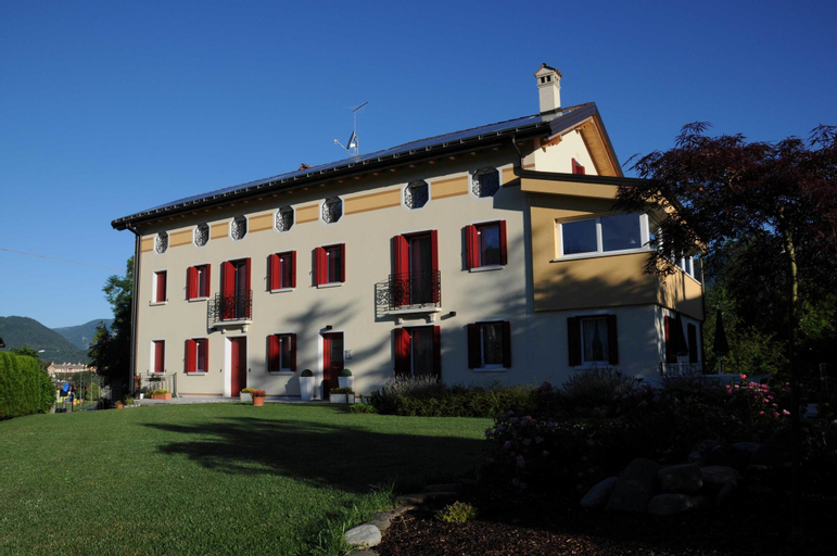 Casa Novecento, Belluno