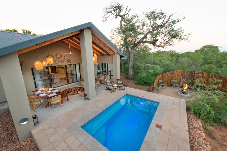 Rooibos Bush Lodge, Mopani