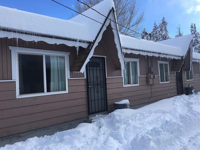 Tao Cabin 20 or 21, San Bernardino
