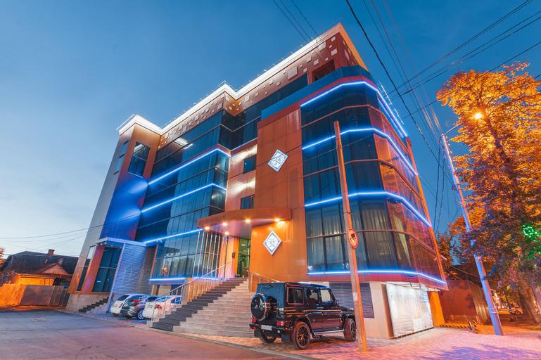 Merotel Hotel, Krasnodar gorsovet