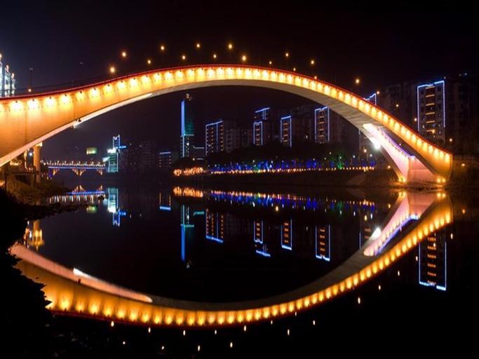 7 Days Premium Chongqing Qijiang Government, Chongqing