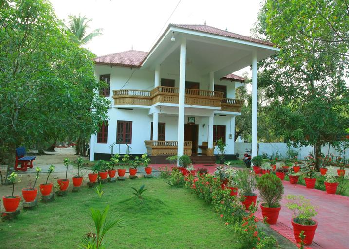 Achayans Homestay, Alappuzha