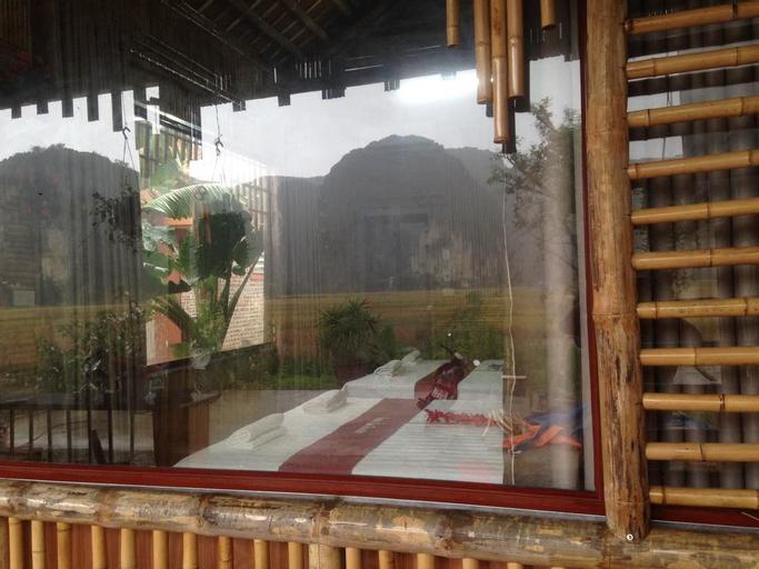 Tam Coc Mountain View Homestay, Hoa Lư