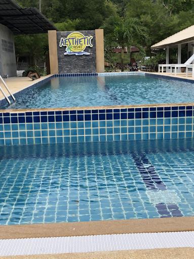 Aesthetic Resort, Ko Phangan
