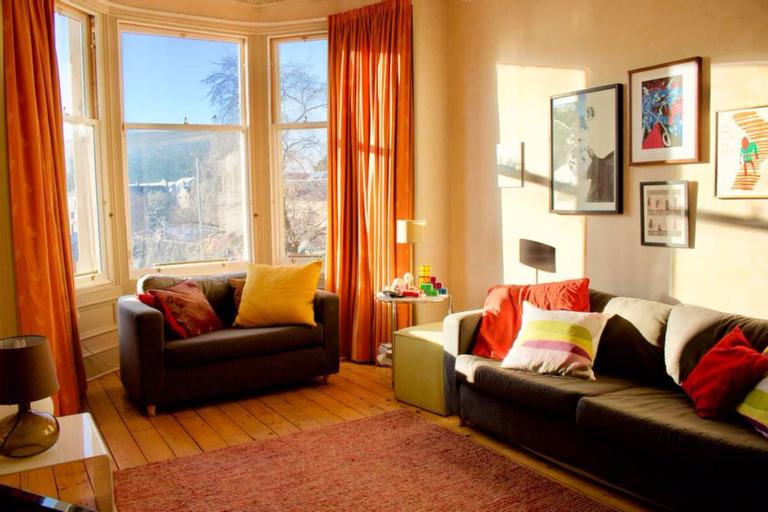 1 Bedroom Apartment in Edinburgh, Edinburgh