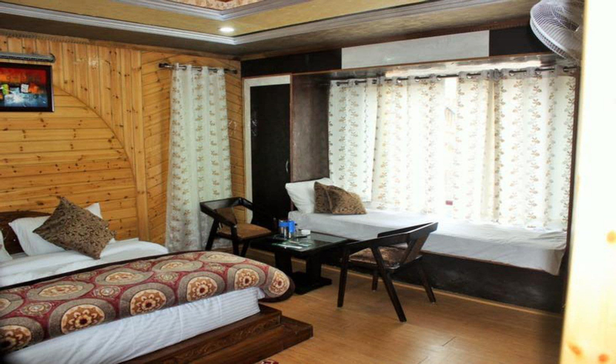 ADB Rooms Hotel Paradise Retreat, Anantnag