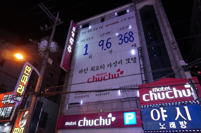 Motel ChuChu, Sasang