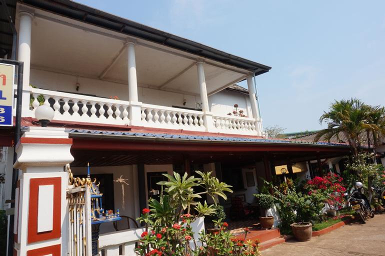 Salachampa Hotel, Pakxe