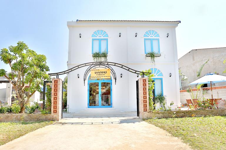 Santori Homestay Hoi An - Hostel, Hội An