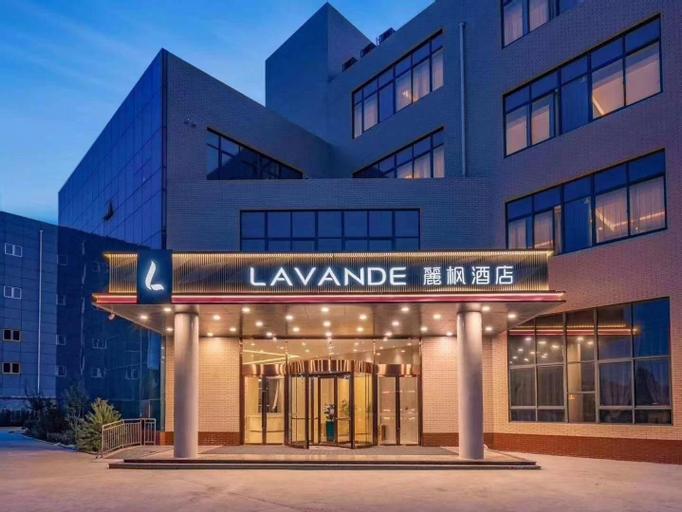 Lavande Hotels· Jinan Yaoqiang International Airport Store, Jinan