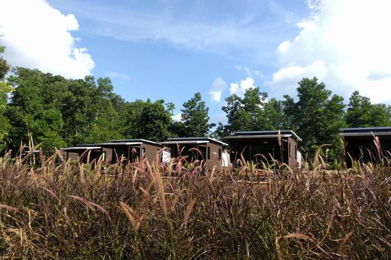 Pantharee Resort, Muang Krabi