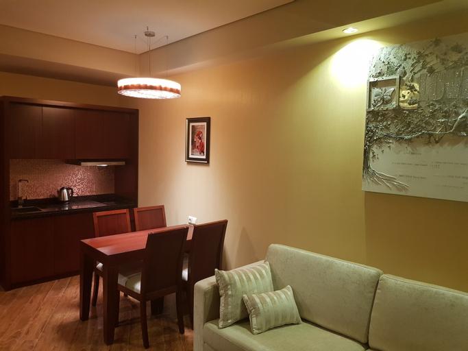 Apartment on Batumskaya 16-9 ap. 22, Batumi