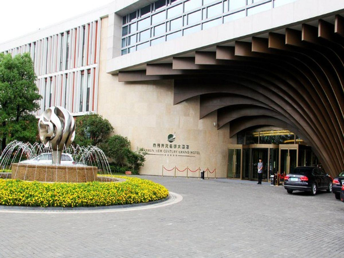 Nanxun Garden Grand Hotel, Huzhou