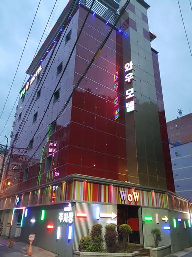 Wow Hotel, Sasang